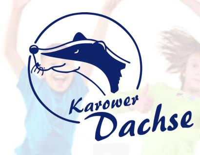 karower-dachse